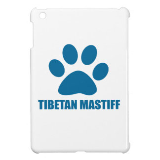 TIBETAN MASTIFF DOG DESIGNS COVER FOR THE iPad MINI