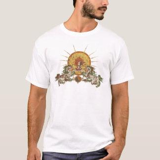Tibetan Snow Lion T-Shirt