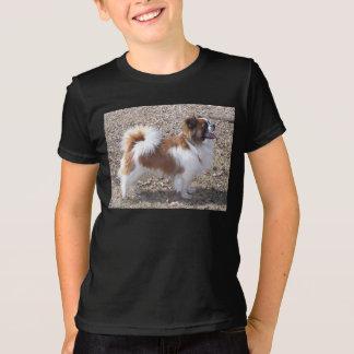 Tibetan Spaniel full T-Shirt