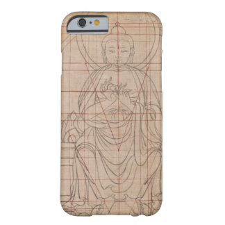 Tibetan Symmetry Barely There iPhone 6 Case
