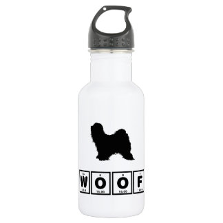 Tibetan Terrier 532 Ml Water Bottle