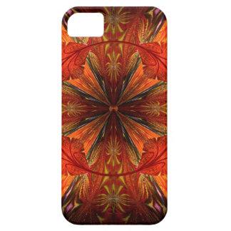 Tibetan Trumpet Vine iPhone 5 Covers