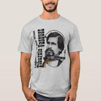 Tiburcio Vásquez Legendary Bandido T-Shirt