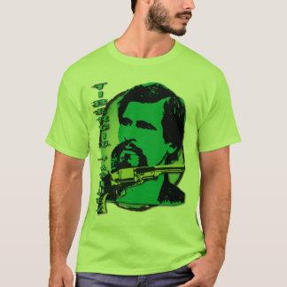 Tiburcio Vásquez Legendary Outlaw T-Shirt