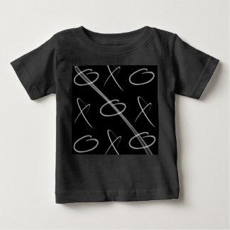 tic-tac-toe baby T-Shirt