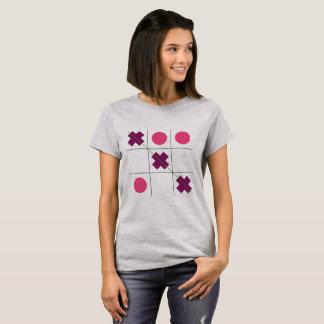 Tic Tac Toe Women's Basic T-Shirt