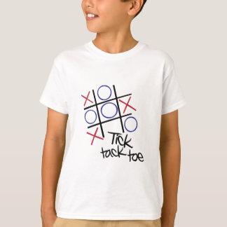 Tick Tack Toe T-Shirt