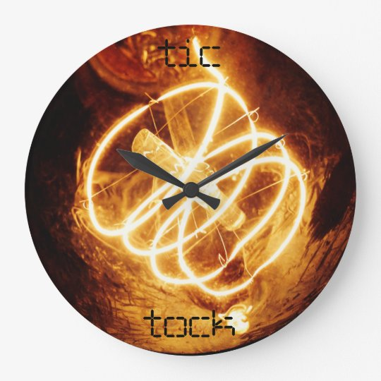 tick tock clocks