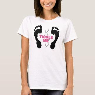Tickle-Me-Girl T-Shirt