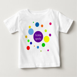 Tickle spots baby T-Shirt