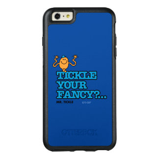Tickle Your Fancy? OtterBox iPhone 6/6s Plus Case