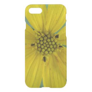 Tickseed Coreopsis Yellow Garden Flower iPhone 7 Case