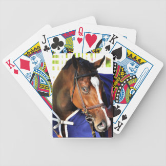 Ticonderoga Bicycle Playing Cards
