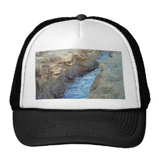 Tidal Channel Trucker Hat