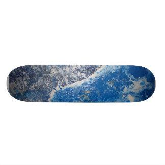 Tidal Force Skateboard
