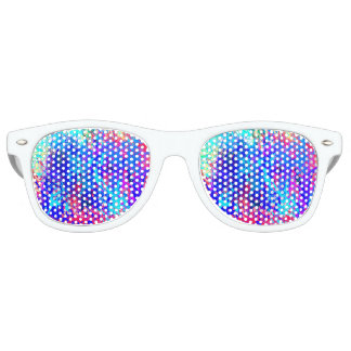 Tidal Waves Retro Sunglasses