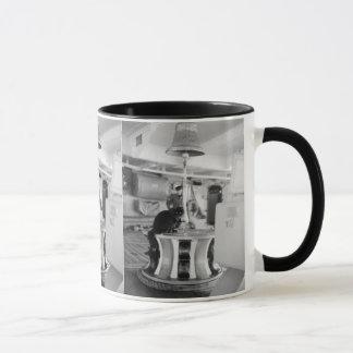Tiddles, Cat of War Mug
