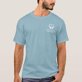 Tide for Tusks work T-shirt