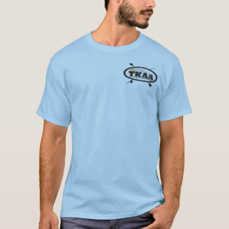 TIDEWATER KAYAK ANGLERS ASSOCIATION T-Shirt