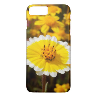 Tidy Tip Wildflowers iPhone 7 Plus Case