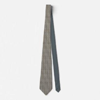 Tie 525E61 graphic design puts on a tie