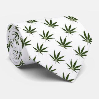 Tie/Cannabis Tie