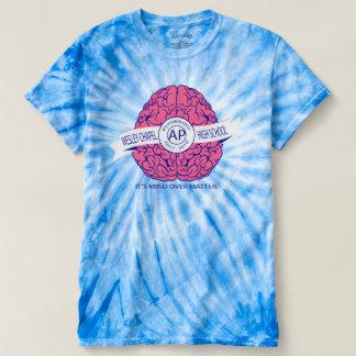 Tie-Dye AP PSYCH T-shirt