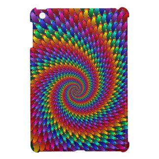 Tie Dye Basic iPad Mini Case