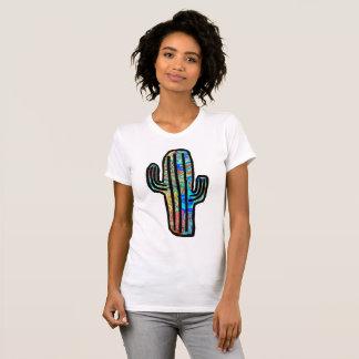 Tie Dye Cacti T-Shirt