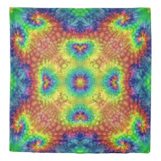 Tie Dye Sky Kaleidoscope     Duvet Covers