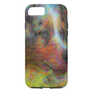 Tie Dyed Aussie Case-Mate iPhone Case