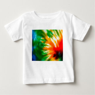Tie Dyed Baby T-Shirt