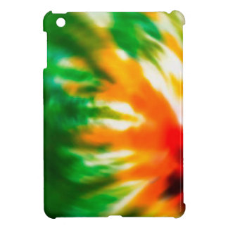 Tie Dyed Cover For The iPad Mini
