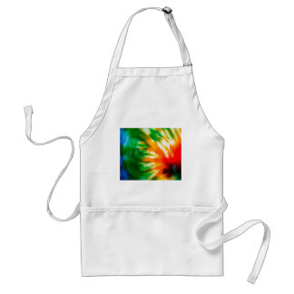Tie Dyed Standard Apron