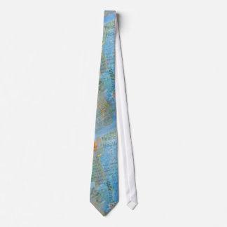 Tie: Have no Fear Tie