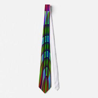 Tie: Psychedelic Centipede Tie