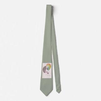 tie with ladies