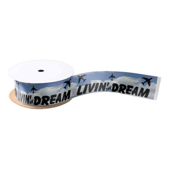 Tied up Dreams! Satin Ribbon