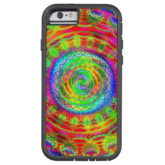 Tiedye Target Tough Xtreme iPhone 6 Case