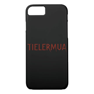 TIELERMUA Iconic: Red Scar iPhone 7 Case