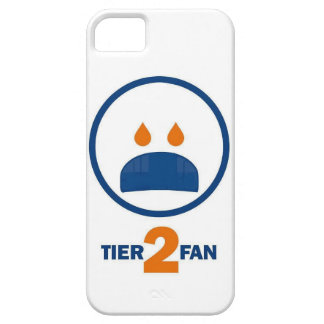 Tier2Fan iPhone Case iPhone 5 Covers