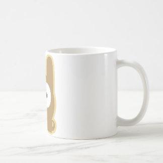 Tierkinder: Häschen Coffee Mug