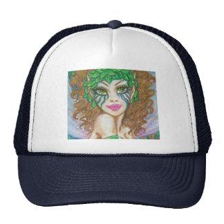 Tieve : Woodland Fairy Hat