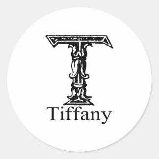 Tiffany Adhésifs