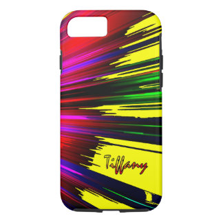 Tiffany Case-Mate Tough iPhone cover