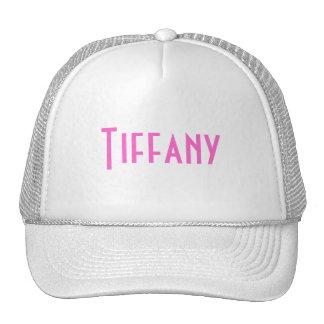 Tiffany Casquettes