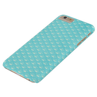 Tiffany Crowns Barely There iPhone 6 Plus Case