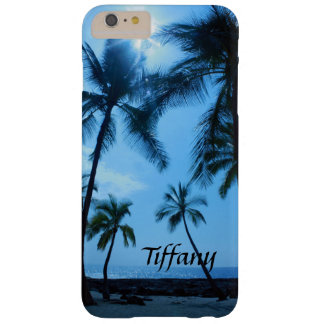 Tiffany Custom iPhone 6/6S Barely There Plus Case