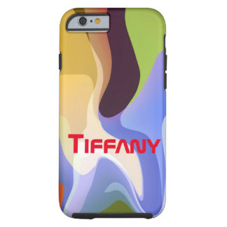 Tiffany Elegant iPhone cover