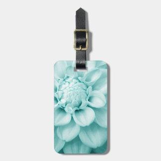Tiffany Inspired Bag Tag